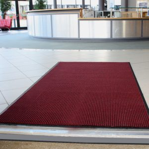 Brushway Entrance Mat
