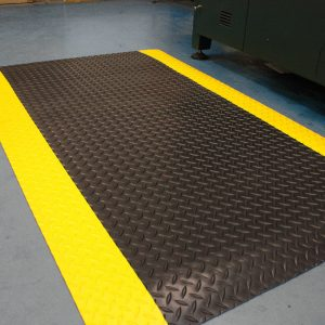 Kumfi Tough | Industrial Mat