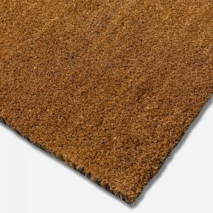 PVC Backed Coir Entrance Mat