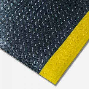 Kumfi Diamond | Industrial Mat