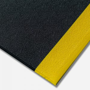 Kumfi Pebble | Industrial Mat